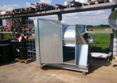 Biogas_Trocknen