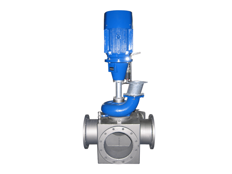 Huber-Pumpe